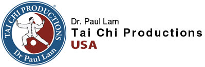 Dr Paul Lam Tai Chi Productions USA LLC
